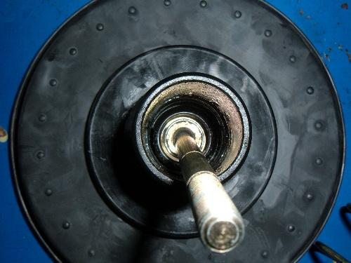 讨论一下夏利刹车性能和各种解决方法