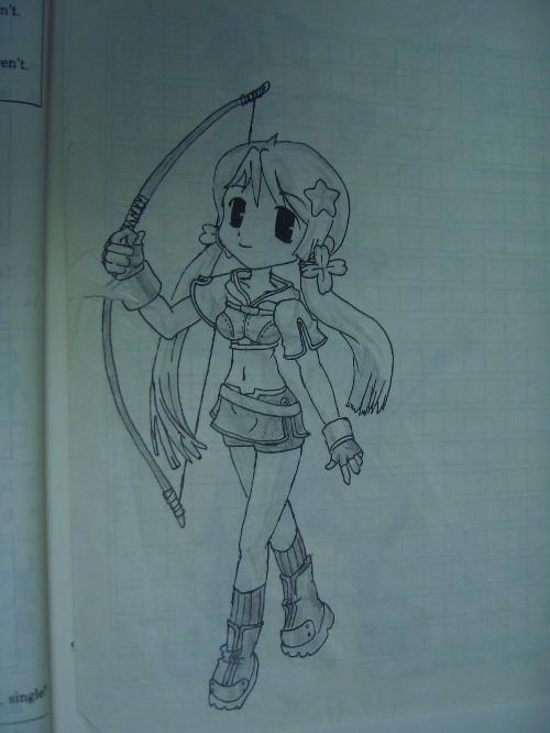 素描卡通漫画人物,日本卡通漫画人物素描,卡通可爱素描漫画人物_卡通
