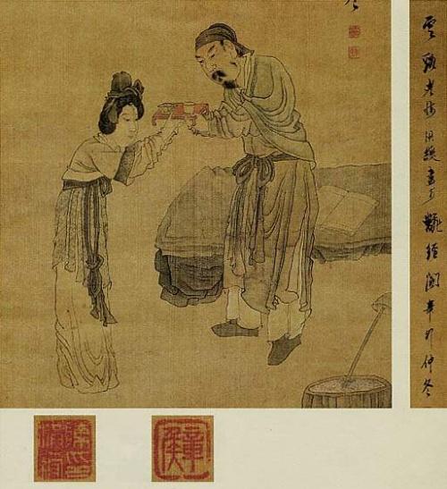 中国四大丑女_容陋才佳——中国古代四大丑女