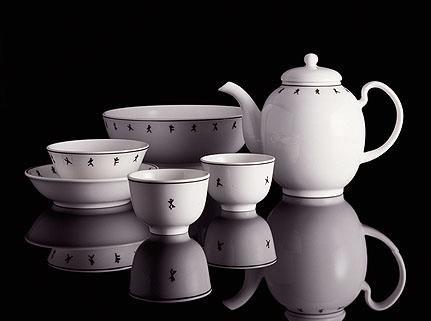 茶具杯垫工业设计