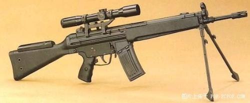 g3狙击步枪_狙击枪大全-shangwei365-搜狐博客
