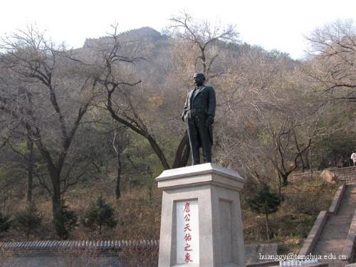 青龙桥,詹天佑和中国铁路百年图片