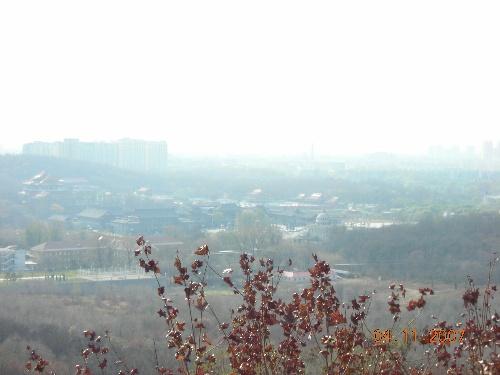 [原创]了美塔----东山风景区