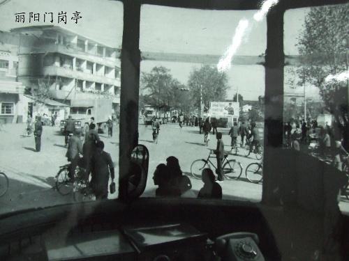 丽水工人文化宫(现市人民医院边上)