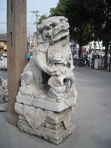 葫芦岛灵山青龙圣像