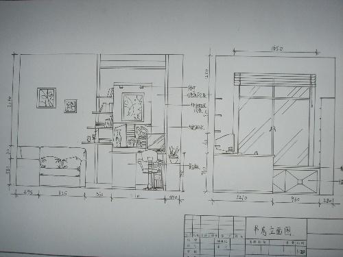 农村欧式风格一层平房独院设计图展示