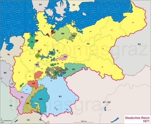 德国产业结构图