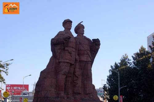 奥索卡_西昌探访--彝人的虎与火-OZARK GEAR(奥索卡)探索之旅-搜狐博客