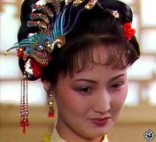 87版红楼梦剧照-桐翦秋风-我的搜狐