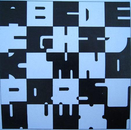 2006年的平面构成作业- 艺术设计交流平台- 麻辣