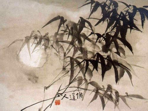 中国古代写意花鸟画大师