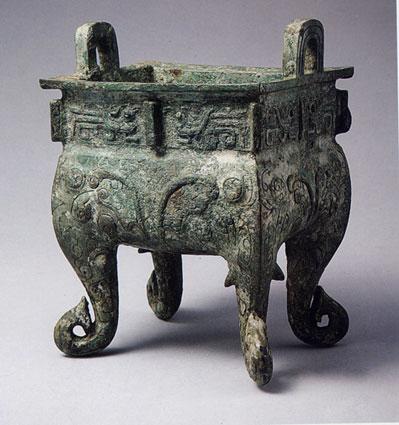 中国古代饮食器具(六)