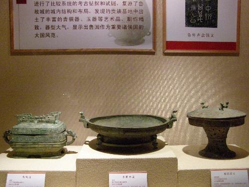 中国古代饮食器具(二)