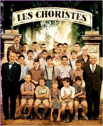 两部法国儿童片《蝴蝶》和《放牛班的春天》