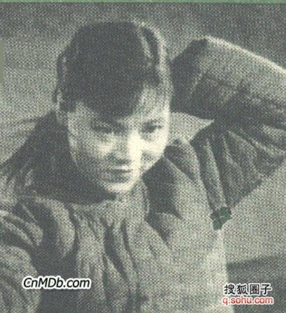 白毛女 电影原声 北风吹 王昆演唱