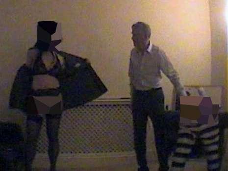 国际汽联变态性爱录像曝光图