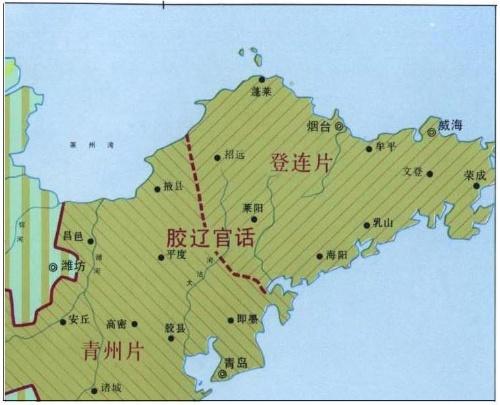 二,辽东半岛,包括大连,旅顺,普兰店,瓦房店,庄河,金州,东港,丹东.